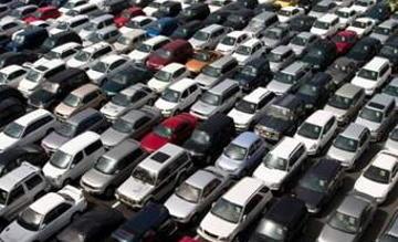 Кыргызские автомашины нерентабельно ввозить для продажи в Казахстан