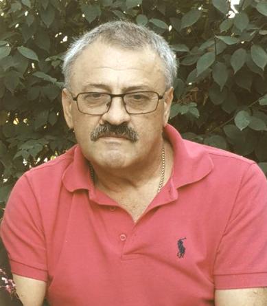 От всей души поздравляем нашего друга Лемешко Фёдора Ивановича с 60-летием!