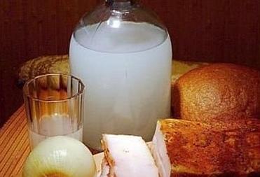 Пьющие казахстанцы могут перейти на самогон