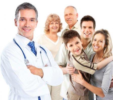 От болезни к здоровью