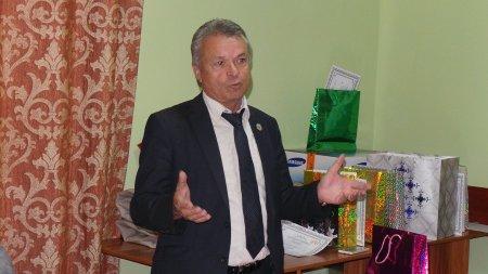 В Актау подведены итоги работы этнокультурных объединений в рамках эстафеты «20 добрых дел»