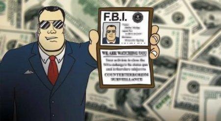 ФБР сможет отследить выведенные из Казахстана доллары