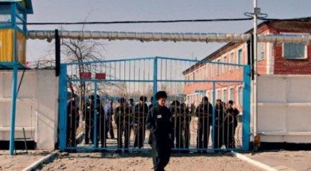 Число заключенных в Казахстане может сократиться