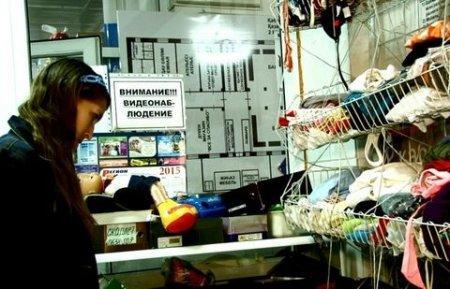 """Бесплатный магазин """"Все за спасибо"""" работает в Усть-Каменогорске"""