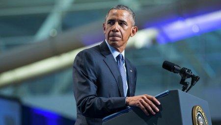 Обама: правила мировой торговли будут писать США, а не другие страны