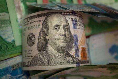 Средневзвешенный курс доллара на утренней сессии KASE составил 272,95 тенге