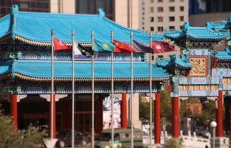 Иностранные компании в республике обяжут вывешивать флаг Казахстана