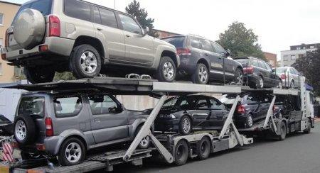 За подержанные авто казахстанцам придется платить пошлины от 500 тыс до миллиона тенге