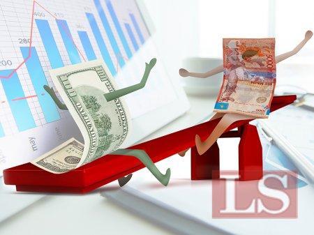 Казахстан не может отказаться от доллара - Келимбетов