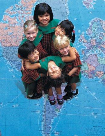 17 октября в 10:00 Международная школа EtonHouse Kazakhstan приглашает на День открытых дверей!