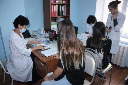 В Мангистауской области более 250 медицинских специалистов  прошли аттестацию для проведения иммунизации против кори