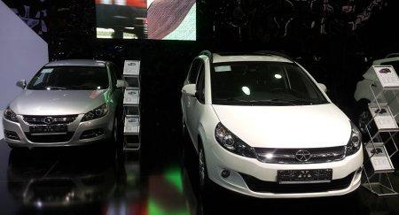 Казахстан разрабатывает концепт отечественного электромобиля