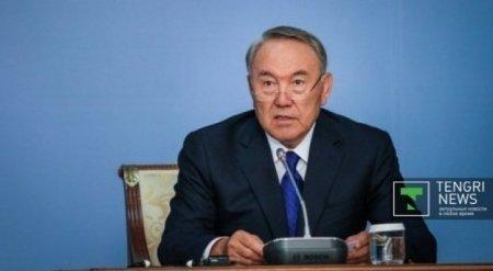 Назарбаев выразил соболезнования в связи с терактом в Анкаре