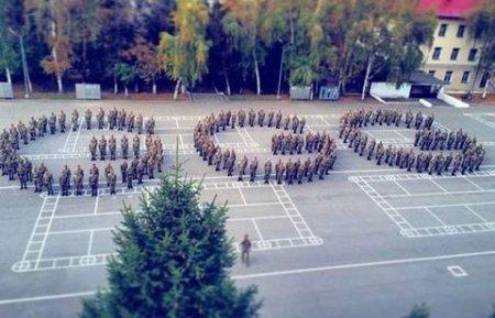 GGG на плацу: военные Казахстана оригинально поддержали Головкина
