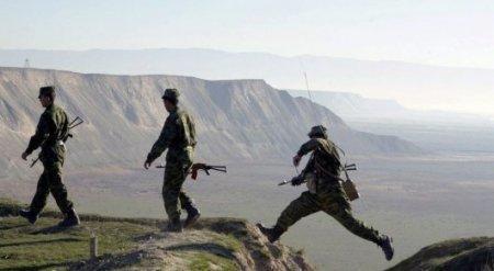 Охрана казахстанской границы усилена после побега экстремистов из колонии в Кыргызстане