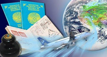 Казахстан и ОАЭ обсуждают облегчение визового режима