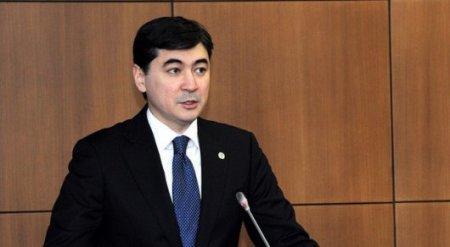 Экс-глава АРЕМ Мурат Оспанов выплатил миллиардный штраф