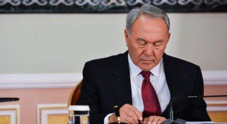 """Назарбаев назначил командующего войсками регионального командования """"Запад"""""""