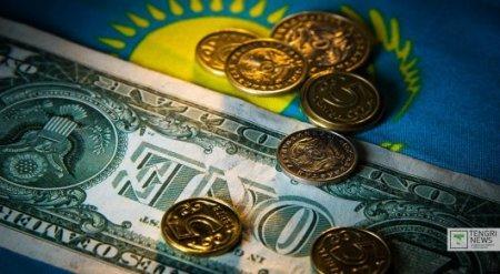 Курс доллара составил 277,05 тенге