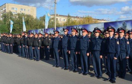 Глава МВД не считает, что в Казахстане много полицейских