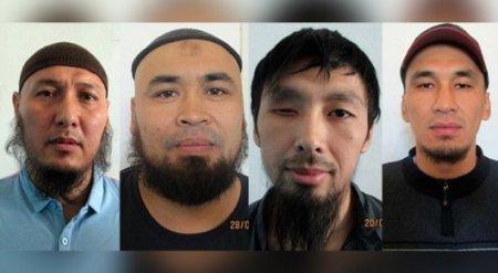 Спецслужбы Кыргызстана обещают вознаграждение за информацию о сбежавших экстремистах