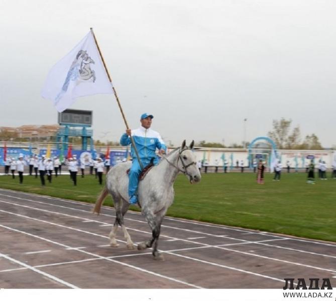 Три медали завоевали воспитанники актауской спортшколы по жекпе-жек на соревнованиях в Кызылорде