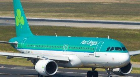 Пассажир летевшего в Дублин самолета искусал соседа и умер
