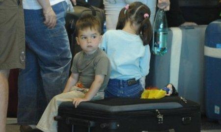 Нужно ли разрешение на выезд ребенка из Казахстана