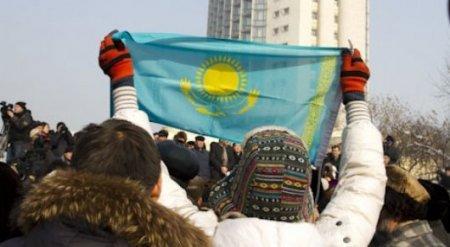 Новый закон о митингах предлагают разработать в Казахстане