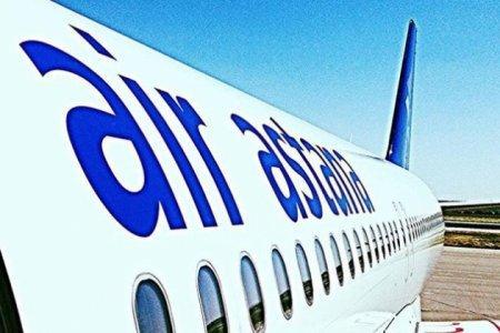 «Эйр Астана» готова перевозить пассажиров «Трансаэро»