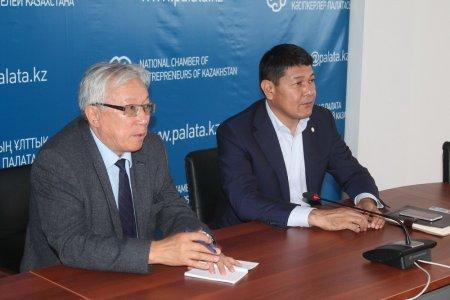 Иностранные инвесторы хотят возвести в Актау завод по переработке твердо-бытовых отходов и строить доступное жилье