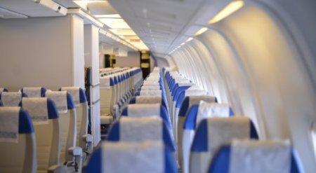 Гражданин Китая в самолете украл у казахстанца почти 300 тысяч тенге
