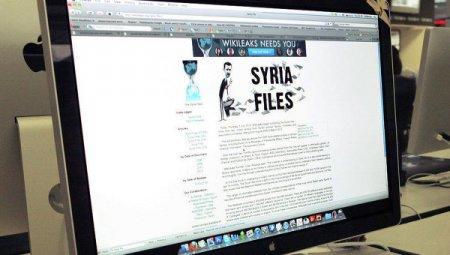 WikiLeaks опубликовал документы из электронной переписки главы ЦРУ