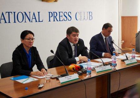 Правительство Казахстана готово продать часть Жилстройсбербанка