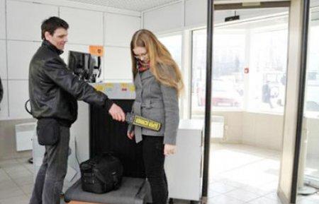 Досмотр пассажиров на ж/д вокзалах Казахстана начнётся с 2016 года
