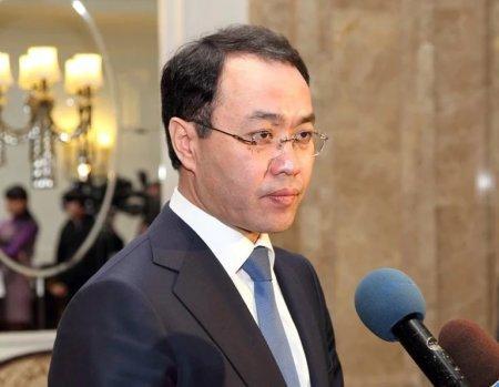 В антикоррупционном комитете Казахстана начали борьбу с «агашками»