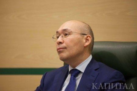 Кайрат Келимбетов: Курс тенге к доллару стабилизируется
