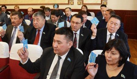 Алик Айдарбаев: Свыше миллиарда тенге направят на развитие Мангистау