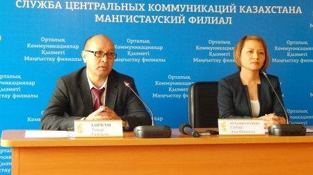 Тимур Идрисов: С 2017 года пенсия будет начисляться по новым правилам