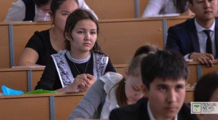 В Казахстане перенесут сроки проведения ЕНТ