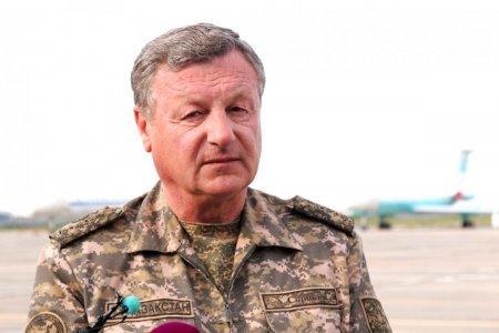 Женщину-космонавта подготовит Казахстан