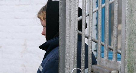 Порядка 300 осужденных вышли на свободу, выплатив штраф за неотбытый срок