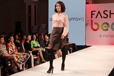 Дизайнеры Казахстана представили свои коллекции на «Fashion Beats» в Актау