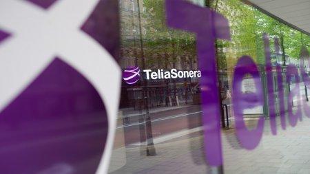 Kcell приобретет 4G частоты и другие активы TeliaSonera