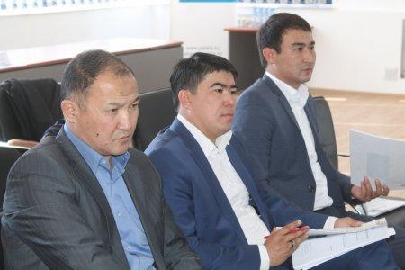Асхат Байбулатов: В Мангистауской области акиматы не желают видеть бизнесменов в консультативно-совещательных органах