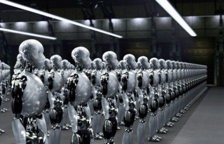 Каждого четвертого работающего казахстанца заменят роботы - АБР