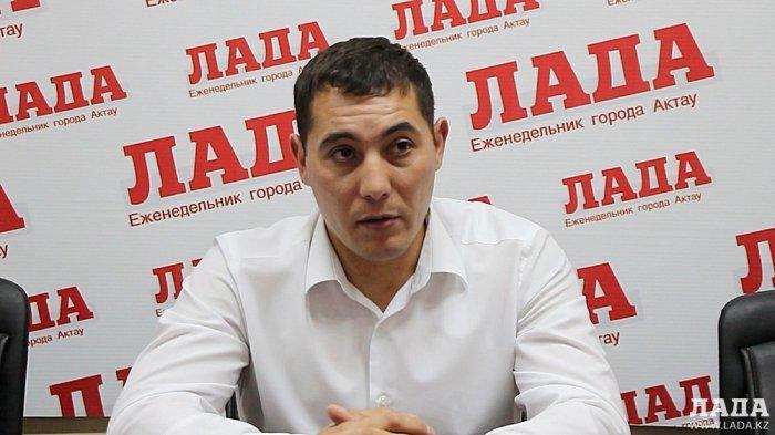 Прокурор Актау: Десять сотрудников полиции наказаны за конфликт с пешеходом