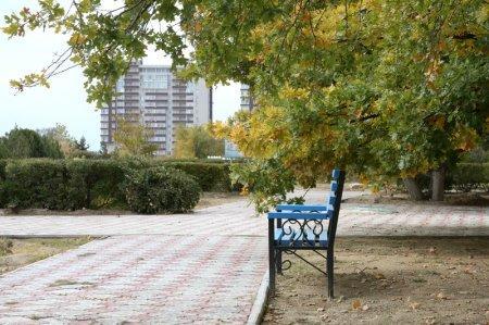 Осень в Актау. Фотопост