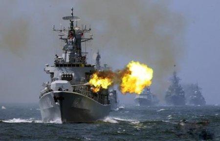 Китай объявил о возможной войне с США