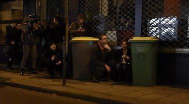 """Теракты во Франции: Видео расстрела театра """"Батаклан"""" появилось в Сети"""